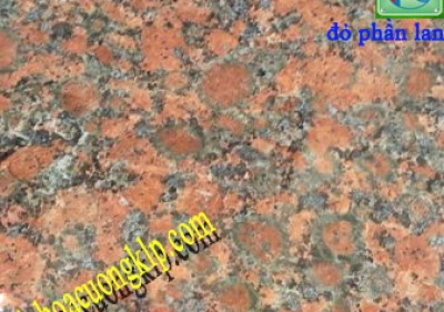 FINNISH RED GRANITE
